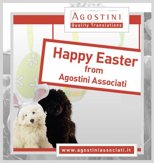 Easter Agostini