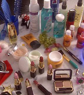 Traduzione Settore Cosmetica